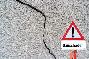 Bauschadensgutachten